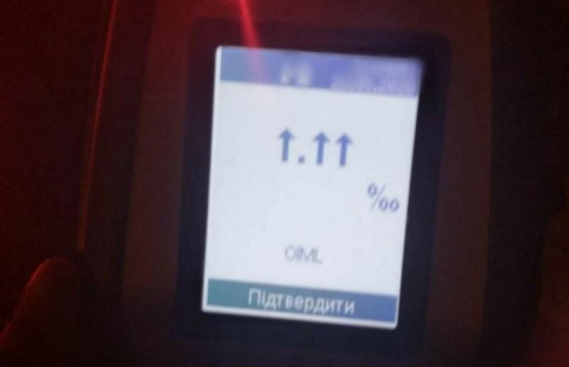 фото патрульная полиция Киева1