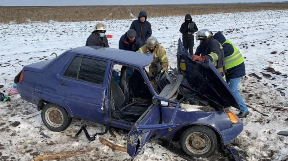 фото ГСЧС в Кировоградской области1