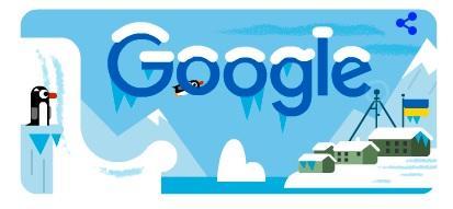 Станция Академик Вернадский - крутые фото из Антарктиды, интересные факты о работе полярников — новости 15