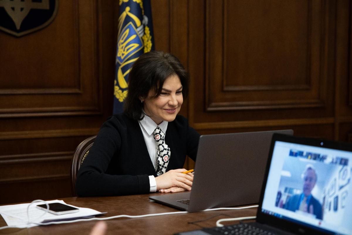 Офис генпрокурора1
