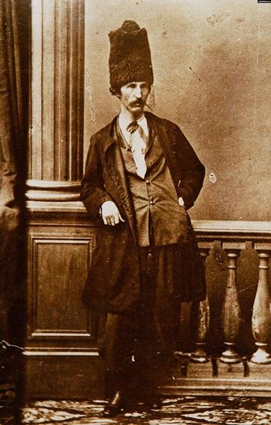 Пантелеймон Кулиш, биграфия: как автор Черной рады вошел в историю 2